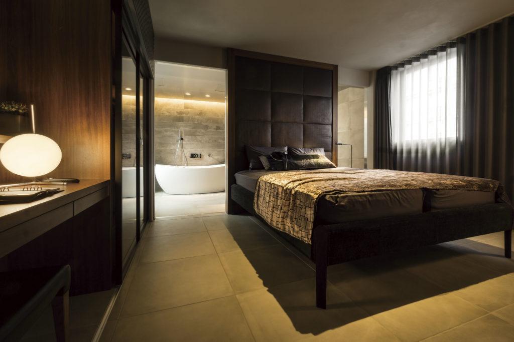 ホテルライクな暮らしの実現